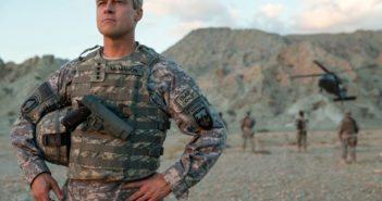 War Machine star Brad Pitt
