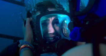 47 Meters Down star Mandy Moore