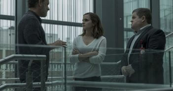 The Circle stars Tom Hanks, Emma Watson, Patton Oswalt