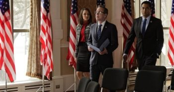 Designated Survivor Episode 15