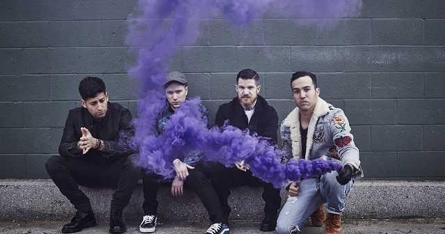Fall Out Boy 'Young and Menace' Music Video Arrives with New 2017 Tour Dates