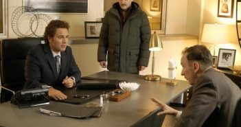 Fargo Season 3 Episode 1 Ewan McGregor