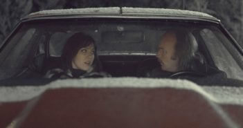 Fargo Season 3 Episode 2 Ewan McGregor and Mary Elizabeth Winstead