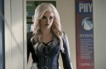The Flash Season 3 Episode 20 Killer Frost