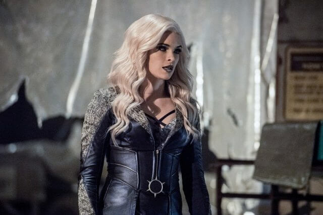The Flash season 3 episode 20 Danielle Panabaker