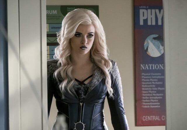 The Flash Season 3 Episode 20 Killer Frost
