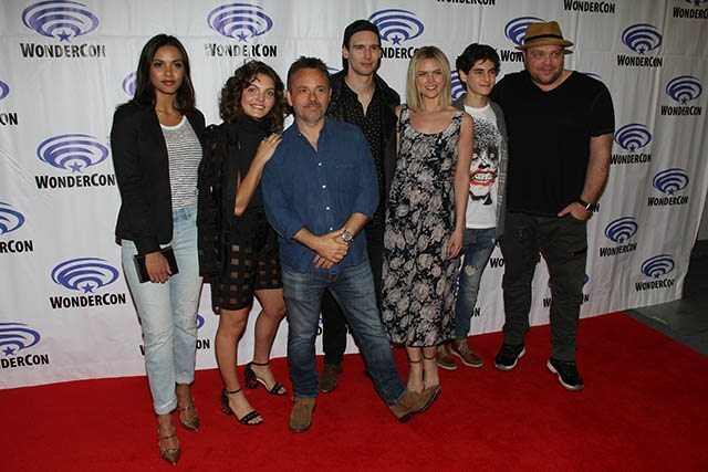Gotham Season 3 Cast