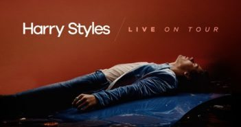 Harry Styles Tour Dates