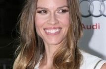 Hilary Swank Joins Trust