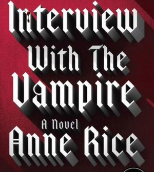 Anne Rice's 'The Vampire Chronicles' TV Series in the Works