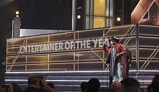 Academy of Country Music Awards Jason Aldean