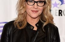Lucifer Star Rachael Harris