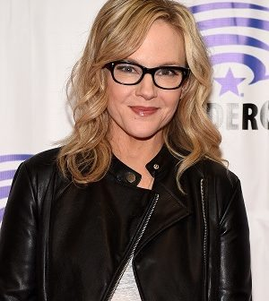 'Lucifer' Season 2 – Rachael Harris Interview on Dr. Linda, Maze, and Knowing the Truth