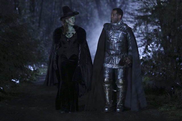 Once Upon a Time Season 6 episode 18