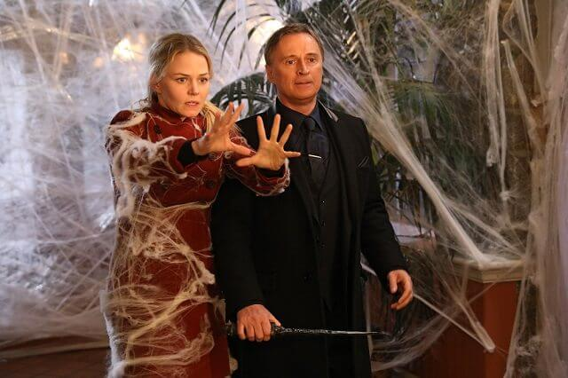 Once Upon a Time Season 6 Episode 16