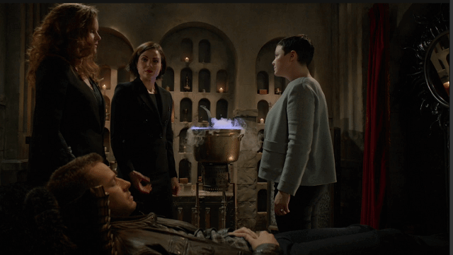 Once Upon a Time Season 6 Episode 17