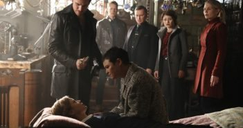 Once Upon a Time Season 6 Episode 19