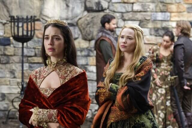 Reign Season 4 Episode 10