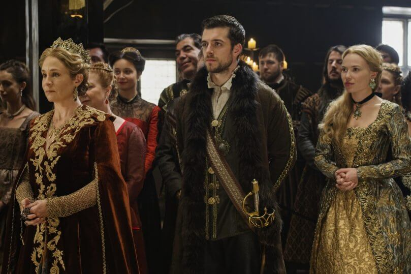 Reign Season 4 Episode 9