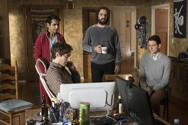 Silicon Valley Season 4 Episode 1