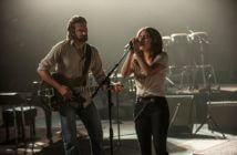 SAG Awards A Star is Born Bradley Cooper and Lady Gaga