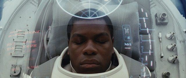 Star Wars: The Last Jedi John Boyega