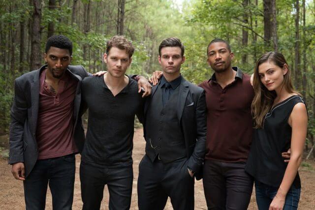 The Originals Season 4 episode 4