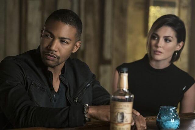 The Originals Season 4 Episode 5 Preview: I Hear You Knocking Photos