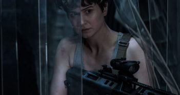 Alien: Covenant star Katherine Waterston