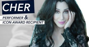 Cher Billboard Award Icon Award Winner