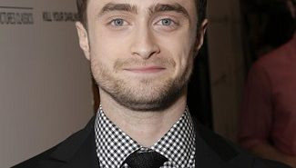 Daniel Radcliffe stars in Miracle Workers