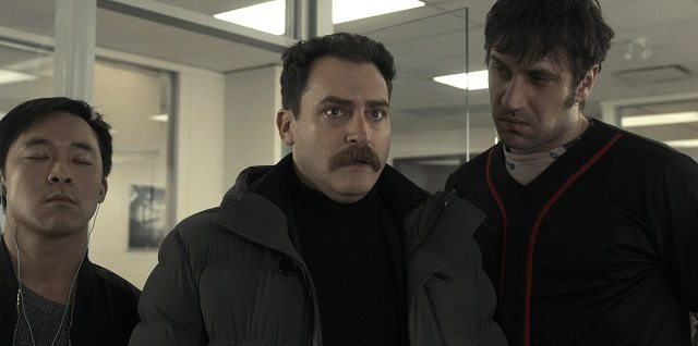 Fargo Season 3 Episode 5 star Michael Stuhlbarg