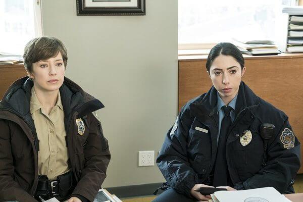 Fargo Season 3 Episode 6 Carrie Coon