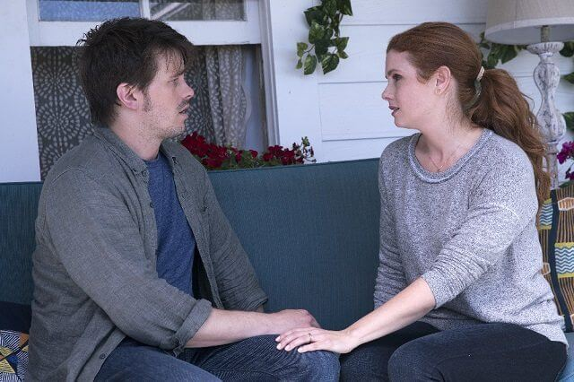 ABC The Gospel of Kevin starring Jason Ritter and Joanna Garcia Swisher