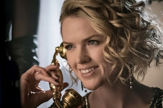 Gotham Season 3 Episode 16 Erin Richards