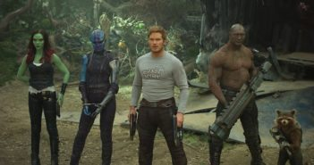 Guardians of the Galaxy Vol. 2 Cast