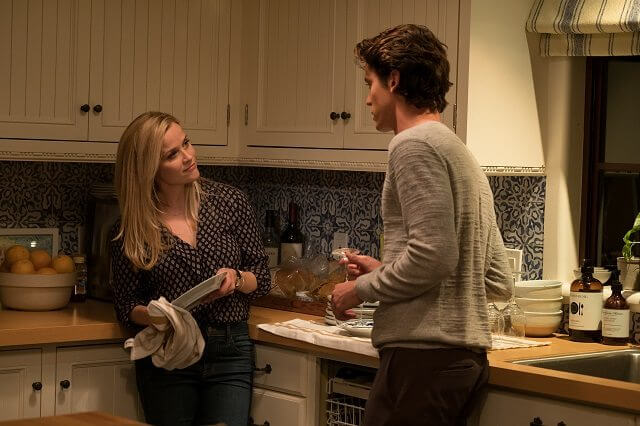 Image result for Reese Witherspoon home again