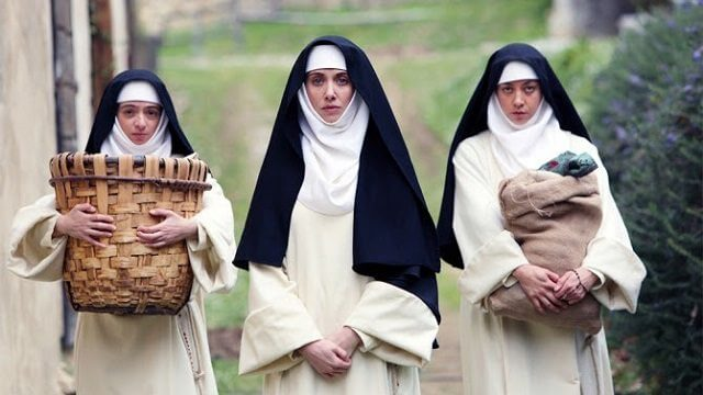 The Little Hours Cast