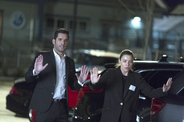 Lucifer Season 2 Episode 15 Recap: Deceptive Little Parasite