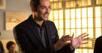 Lucifer season 2 episode 16 Tom Ellis
