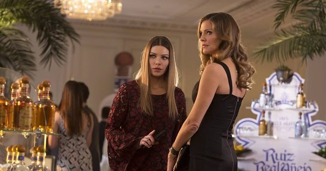 'Lucifer' Season 2 Episode 17 Recap: Sympathy for the Goddess