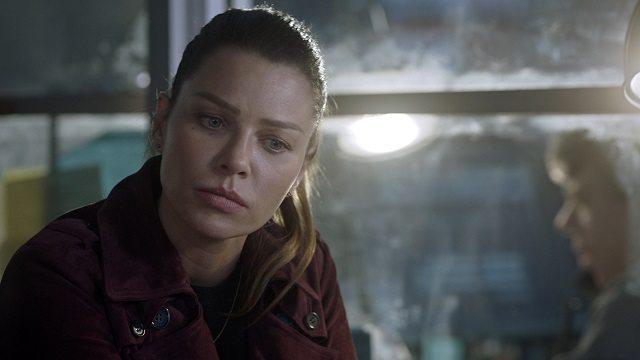 Lucifer season 2 episode 18 Lauren German