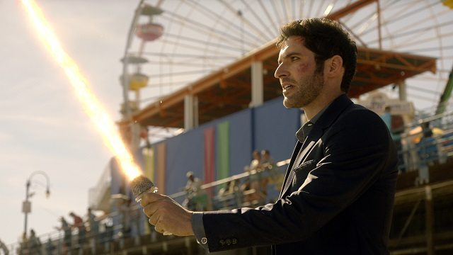Lucifer Season 2 Episode 18 Tom Ellis