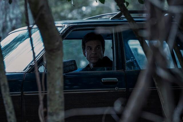 Ozark star Jason Bateman
