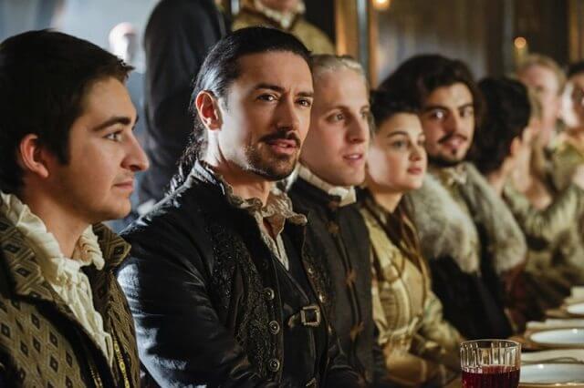Reign Season 4 episode 12