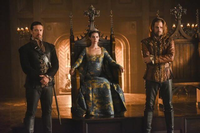 Reign Season 4 Episode 11