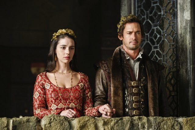 Reign Season 4 Episode 11