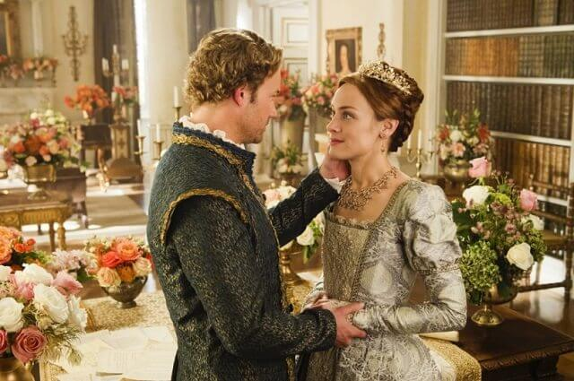 Reign Season 4 Episode 13