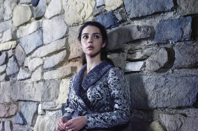 Reign Season 4 Episode 13 Adelaide Kane