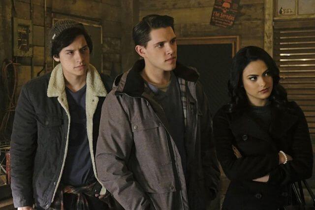 Riverdale Season 1Episode 12